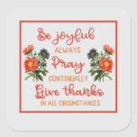 Thankful,