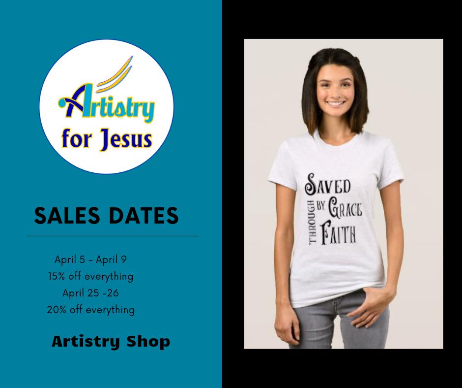 Artistry Shop Discounts