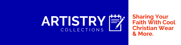 Artistry Collections - Christian Designs
