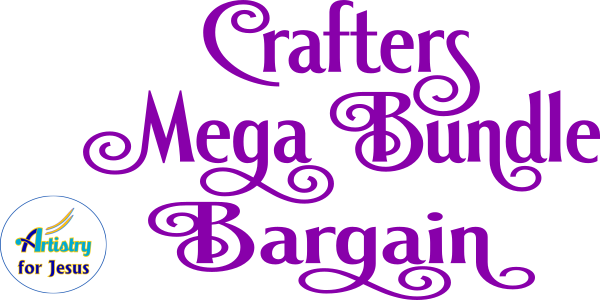 Crafters Mega Bundle Bargain